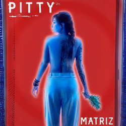 CD Pitty – MATRIZ (Torrent) download