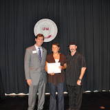 Foundation Scholarship Ceremony Fall 2012 - DSC_0225.JPG