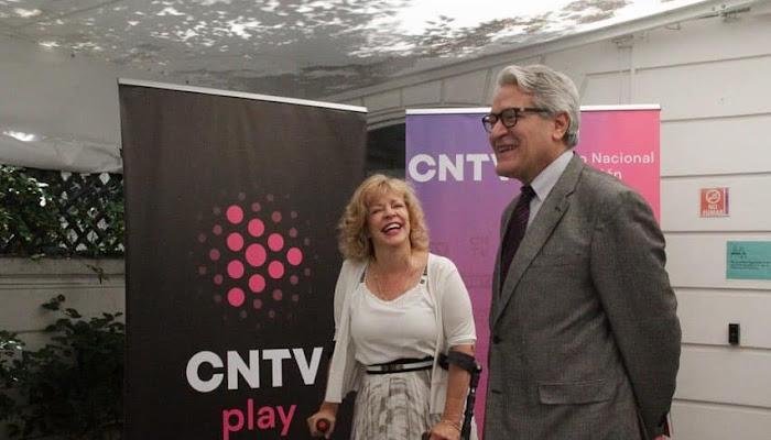 CNTV Play: La plataforma de streaming gratuita con sobre 400 producciones chilenas