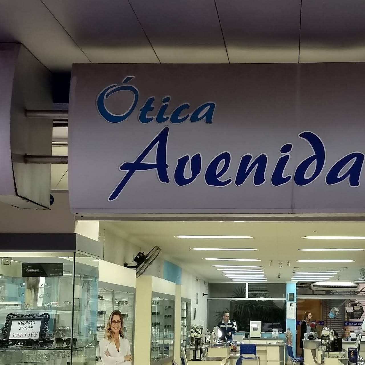 90add03d645f6 Ótica Avenida - Avenida Brasil, 4032