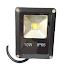 Đèn led pha GX-FL-10W-IP66