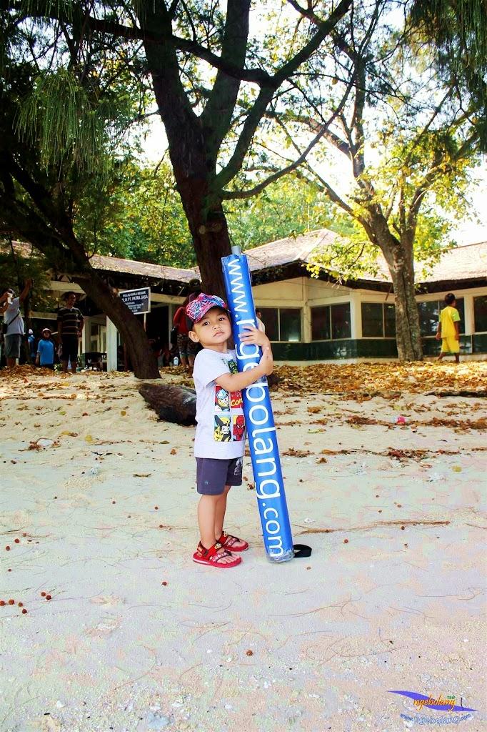 Pulau Harapan, 23-24 Mei 2015 Canon 126