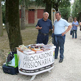 Festa della Mondialità a Villa Vitali - 9 giugno 2012