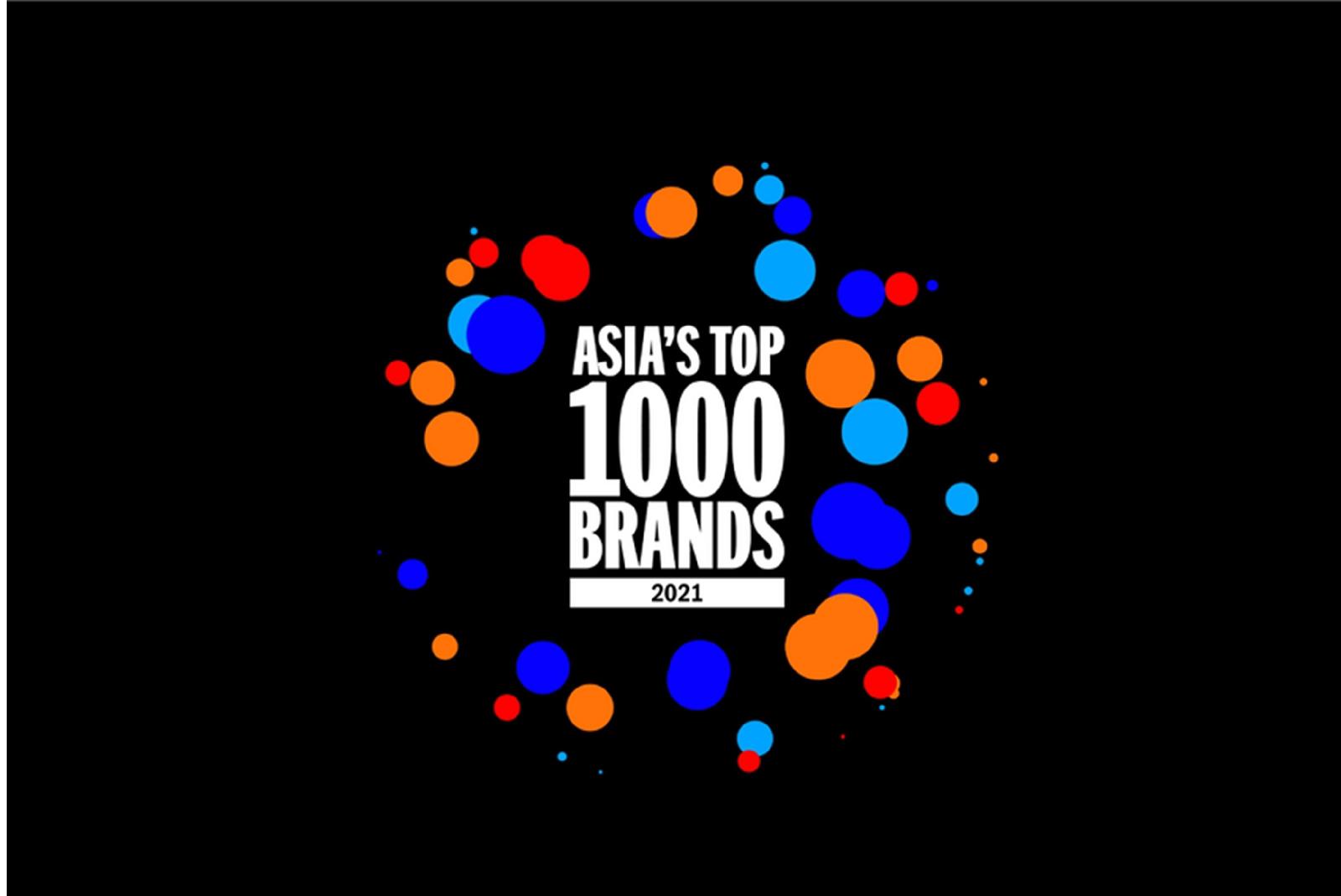 """Samsung ครองตำแหน่ง """"แบรนด์ที่ดีที่สุดในเอเชีย"""" ติดต่อกันเป็นปีที่ 10"""