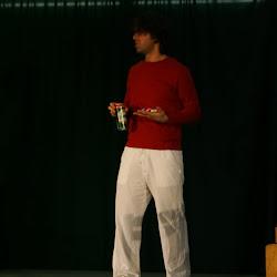 20 éves találkozó - Müller táncosai