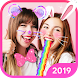 Face Sticker Camera – Photo Sticker & Face Filter