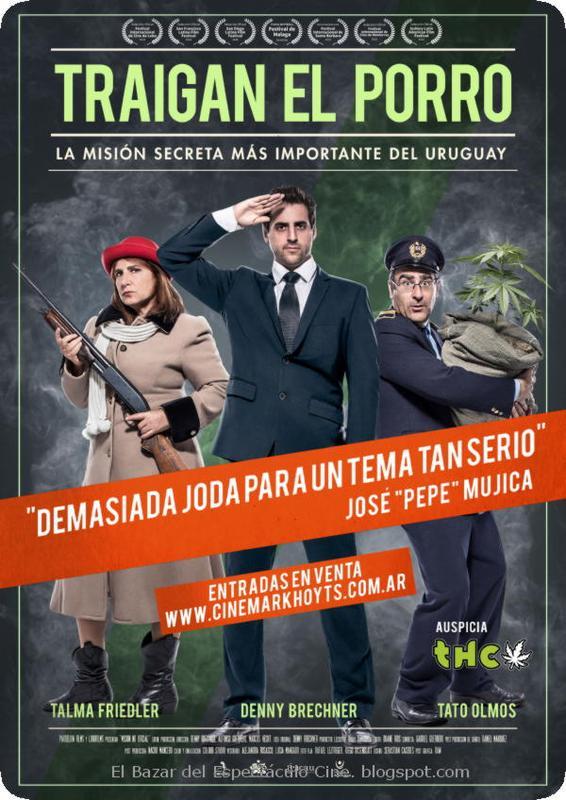 Poster - Traigan el Porro.jpeg
