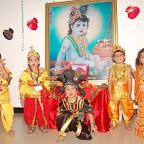Janmashtmi Celebration 2010
