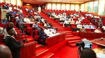 BREAKING: Senate screens 24 ministerial nominees, 19 to go