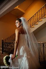 Foto 0201. Marcadores: 06/11/2010, Casamento Paloma e Marcelo, Fotos de Vestido, Heloisa Albuquerque, Rio de Janeiro, Vestido, Vestido de Noiva