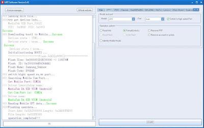 How to Unlock OPPO A54 CPH2239 in MRT V5.43