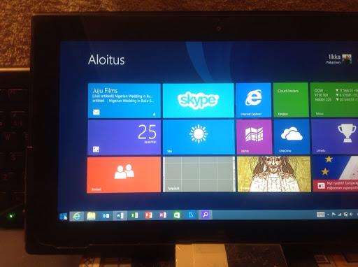 Nokia-tabletti