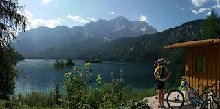2015.07.12 Eibsee Trail