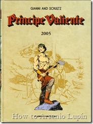 P00069 - Príncipe Valiente (2005)