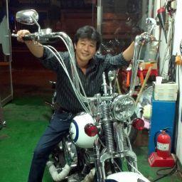 Harley Jung Photo 1