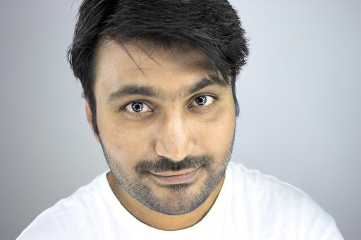 Arun Kumar Maharana