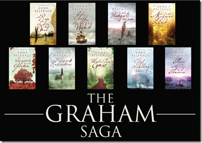Graham Series Graphic