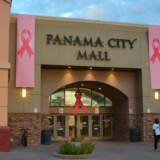 Three charged with burglarizing Panama City mall