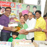 Naresh Birthday Photos