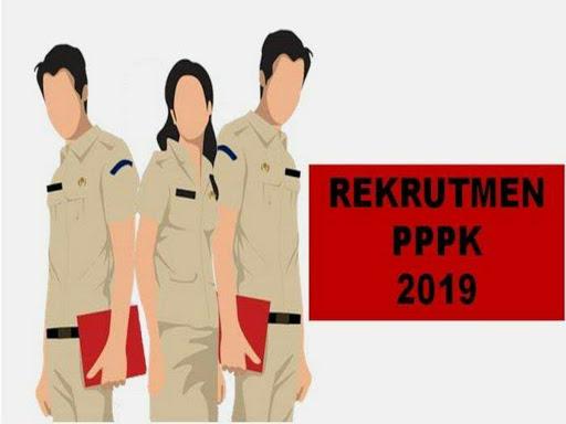 Penyelesaian Masalah Honorer K2 Hanya di PPPK, Dan Tidak Akan Naik ke PNS