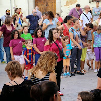 Festa infantil i taller balls tradicionals a Sant Llorenç  20-09-14 - IMG_4218.jpg