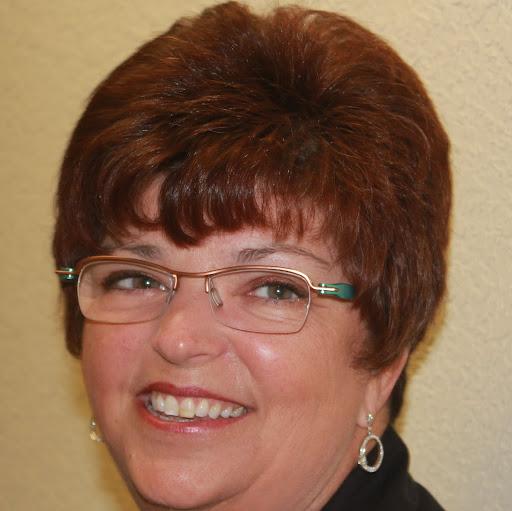 Janet Holt