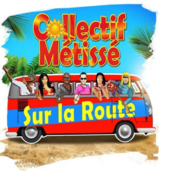 Baixar CD - Collectif Metisse – Sur La Route Torrent 2018 Online