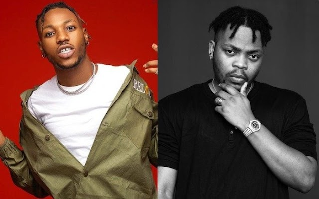"""""""Olamide Baddo Is MAD"""" – Davolee Blows Hot (See The Shocking Reason Why He Said So)"""