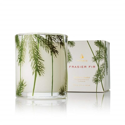 thymes candle