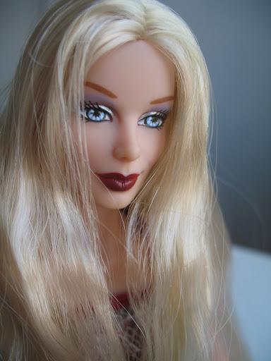 Jakks Pacific Paradise Doll IMG_8203