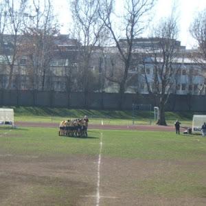 Grande Milano vs Tradate