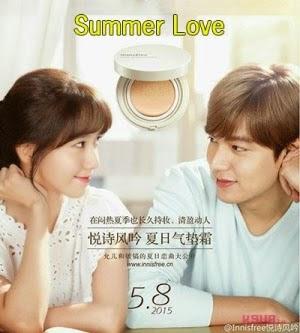 Summer Love - mua he tinh yeu