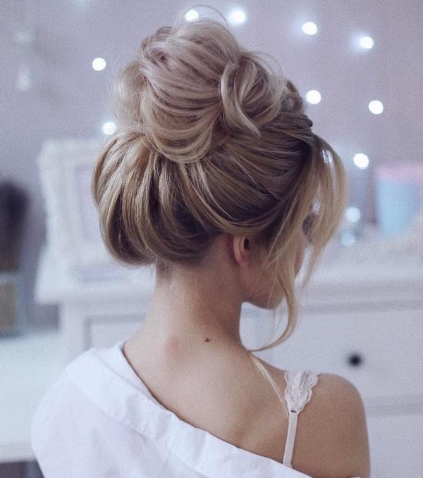 wedding hairstyles for long hair-Top Trendy In 2017 2