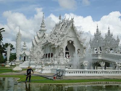 Tailandia mi primer viaje mochilero