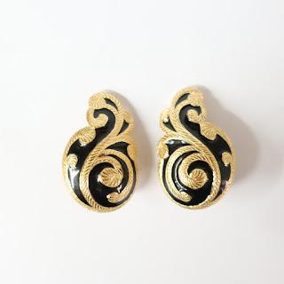 Christian Dior Earrings 1