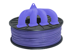 Purple PRO Series ABS Filament - 2.85mm (1kg)