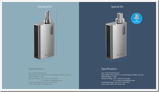 eGrip II Kit 03 thumb%25255B2%25255D.png - 【期待の新製品】オールインワングリップ方式のJoyetech eGrip II スターターキット 【時計とゲーム機能つき!】