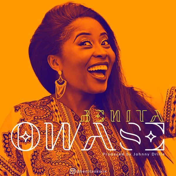 Download MP3::Benita Okojie__Owase(prod.by Johnny Drille)..@johnnydrille @benita_okojie