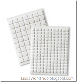CMs Foam Squares are back!
