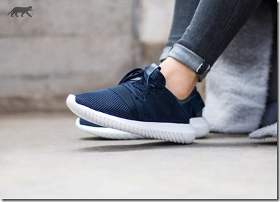 Adidas Tubular Viral Blue