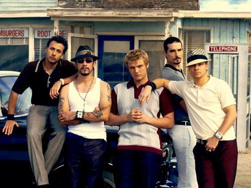 Backstreet Boys - Những Chàng Trai Làm Khuynh Đảo Thế Giới 1045100_213445475471066_1590266835_n