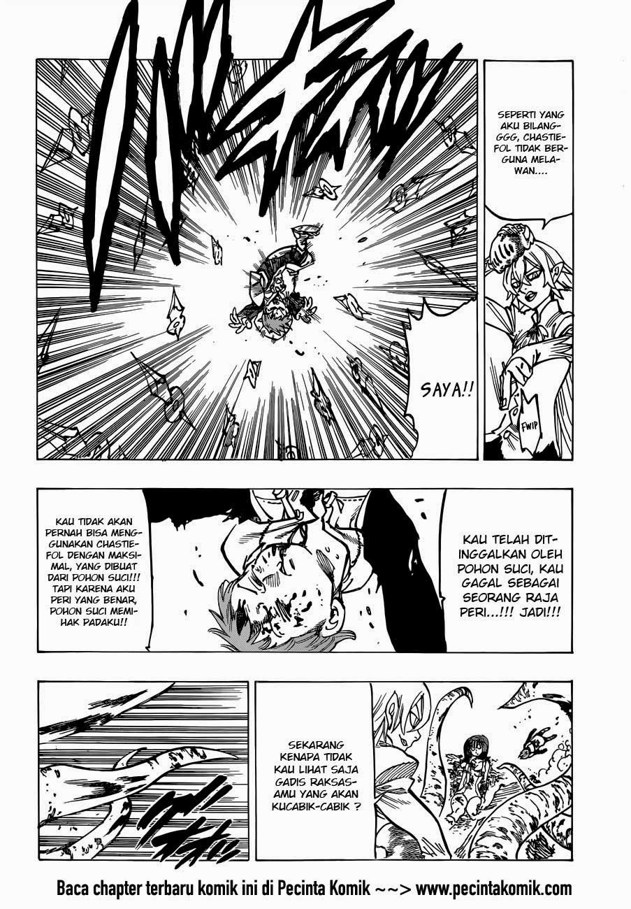 Dilarang COPAS - situs resmi - Komik nanatsu no taizai 073 - chapter 73 74 Indonesia nanatsu no taizai 073 - chapter 73 Terbaru 11 Baca Manga Komik Indonesia Mangacan