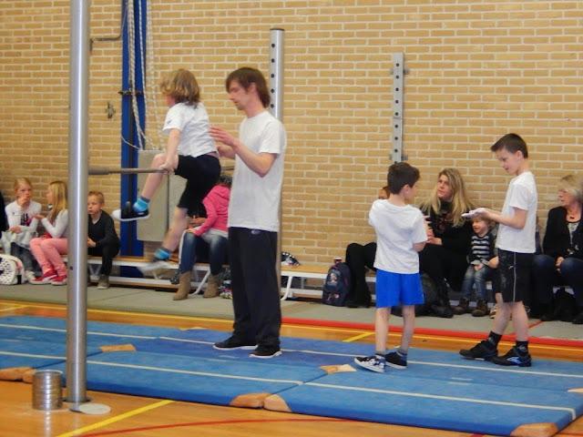 Gymnastiekcompetitie Hengelo 2014 - DSCN3172.JPG