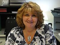 Paula Maville, Deputy City Manager