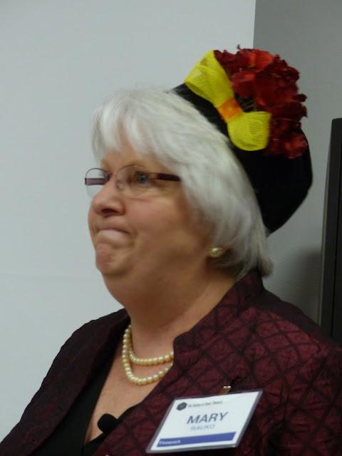 Mary Rauko