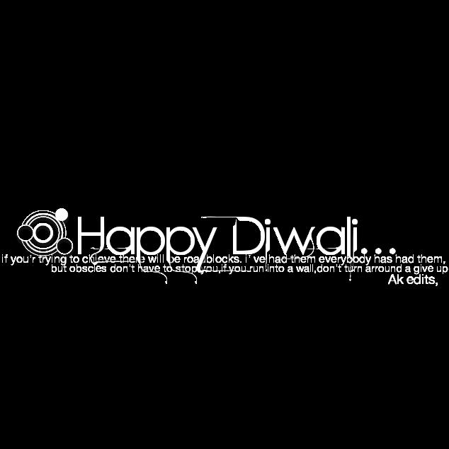 A Kay Edits Hd Happy Diwali Text Png 12