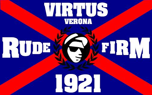 Nuovo gruppo di tifosi Virtus con lo spirito di sempre