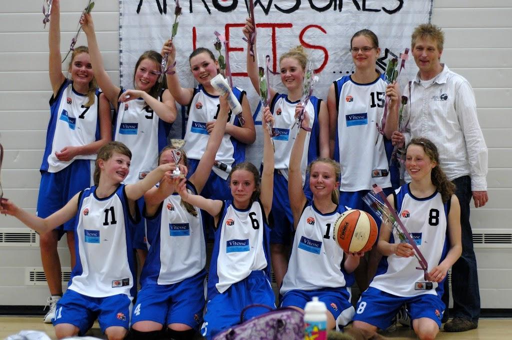 Kampioenswedstrijd Meisjes U 1416 - DSC_0755.JPG