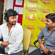 Bhala Bhale Magadivoy Song Launch At Radio Mirchi