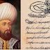 Bukti Keagungan Islam, Inilah Surat Perintah Sultan Mehmed II Untuk Lindungi Pemeluk Kristen
